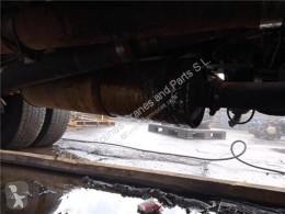 Pièces détachées PL Renault Pot d'échappement SILENCIADOR Midliner M 180.13/C pour camion Midliner M 180.13/C occasion