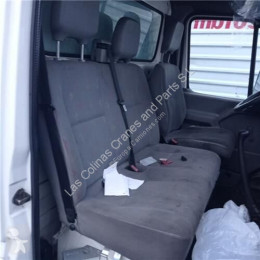 Volkswagen Siège Asiento Delantero Derecho LT 28-46 II Caja/Chasis (2D pour camion LT 28-46 II Caja/Chasis (2DX0FE) 2.8 TDI used cab / Bodywork
