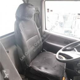 Cabine/carrosserie Nissan Atleon Siège Asiento Delantero Izquierdo 110.35, 120.35 pour camion 110.35, 120.35