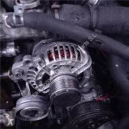 Reservedele til lastbil Volkswagen Alternateur Alternador LT 28-46 II Caja/Chasis (2DX0FE) 2.8 TDI pour camion LT 28-46 II Caja/Chasis (2DX0FE) 2.8 TDI brugt