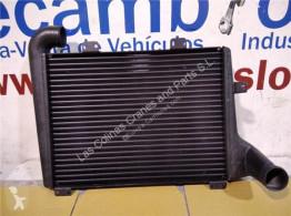 Repuestos para camiones sistema de refrigeración Renault Refroidisseur intermédiaire Intercooler pour camion