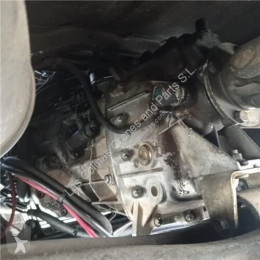 Boîte de vitesse Volkswagen Boîte de vitesses Caja Cambios Manual LT 28-46 II Caja/Chasis (2DX0FE) pour véhicule utilitaire LT 28-46 II Caja/Chasis (2DX0FE) 2.8 TDI