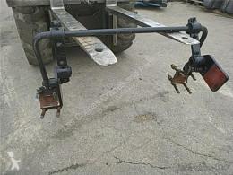 依维柯Eurocargo重型卡车零部件 Barre stabilisatrice Barra Estabilizadora Eje Trasero Chasis (Typ pour camion Chasis (Typ 75 E 14) [3,9 Ltr. - 100 kW Diesel] 二手