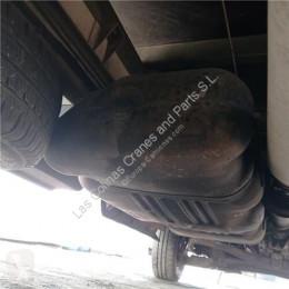 Repuestos para camiones motor sistema de combustible depósito de carburante Volkswagen Réservoir de carburant Deposito Combustible LT 28-46 II Caja/Chasis (2DX0FE) pour camion LT 28-46 II Caja/Chasis (2DX0FE) 2.8 TDI