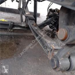 Części zamienne do pojazdów ciężarowych Nissan Atleon Ressort à lames Ballesta Eje Delantero Derecho 110.35, 120.35 pour camion 110.35, 120.35 używana