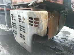 Pièces détachées PL Iveco Stralis Pot d'échappement SILENCIADOR AS 440S48 pour camion AS 440S48 occasion