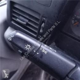 Części zamienne do pojazdów ciężarowych Volkswagen Commutateur de colonne de direction Mando Intermitencia LT 28-46 II Caja/Chasis (2DX0FE) pour véhicule utilitaire LT 28-46 II Caja/Chasis (2DX0FE) 2.8 TDI używana