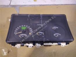Renault Tableau de bord Cuadro Instrumentos Manager pour camion Manager gebrauchter elektrik