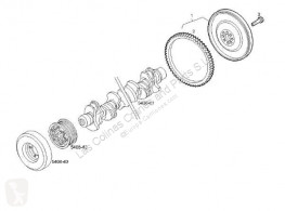 Repuestos para camiones cabina / Carrocería Iveco Stralis Volant Volante Motor AS 440S48 pour tracteur routier AS 440S48