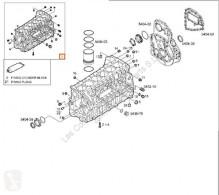قطع غيار الآليات الثقيلة Iveco Stralis Bloc-moteur Bloque AS 440S48 pour camion AS 440S48 محرك وحدة المحرك مستعمل