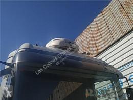 Solskydd Iveco Stralis Pare-soleil Visera Antisolar AS 440S48 pour tracteur routier AS 440S48