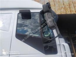 Reservedele til lastbil Iveco Stralis Vitre latérale LUNA PUERTA DELANTERO DERECHA AS 440S48 pour camion AS 440S48 brugt