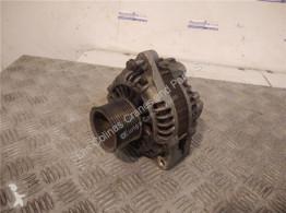 Pièces détachées PL Iveco Stralis Alternateur Alternador AS 440S48 pour tracteur routier AS 440S48 occasion