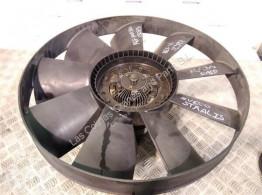 Ventilateur Iveco Stralis Ventilateur de refroidissement Ventilador Viscoso AS 440S48 pour tracteur routier AS 440S48