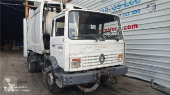 Renault Cabine Cabina Completa Midliner M 180.13/C pour camion poubelle Midliner M 180.13/C cabine / carrosserie occasion