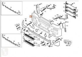 Teherautó-alkatrészek Iveco Stralis Pare-chocs Paragolpes Delantero AS 440S48 pour camion AS 440S48 használt