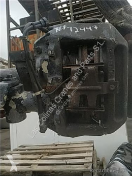 Pièces détachées PL Iveco Eurocargo Étrier de frein Pinza Freno Eje Trasero Izquierdo Chasis (Ty pour camion Chasis (Typ 75 E 14) [3,9 Ltr. - 100 kW Diesel] occasion