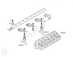 Repuestos para camiones Iveco Stralis Couvercle de soupape Balancines AS 440S48 pour camion AS 440S48 usado