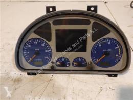 Iveco Stralis Tableau de bord Cuadro Instrumentos AS 440S48 pour tracteur routier AS 440S48 truck part used