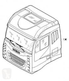 Peças pesados cabine / Carroçaria Iveco Stralis Cabine Cabina Completa AS 440S48 pour camion AS 440S48