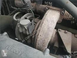 Ricambio per autocarri Iveco Stralis Turbocompresseur de moteur Turbo AS 440S48 pour camion AS 440S48 usato