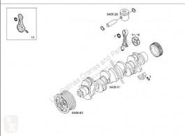 Vrachtwagenonderdelen Iveco Stralis Bielle Biela AS 440S48 pour camion AS 440S48 tweedehands