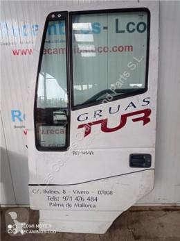 Pièces détachées PL Iveco Porte Puerta Delantera Izquierda EuroTrakker (MP) pour camion EuroTrakker (MP) occasion