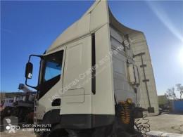 قطع غيار الآليات الثقيلة مقصورة / هيكل Iveco Stralis Cabine DEFLECTOR LATERAL IZQUIERDO AS 440S48 pour camion AS 440S48