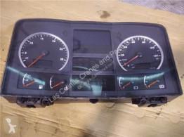 Repuestos para camiones sistema eléctrico MAN TGA Tableau de bord Cuadro Instrumentos 26.460 FNLC, FNLRC, FNLLC, FNLLRW, F pour camion 26.460 FNLC, FNLRC, FNLLC, FNLLRW, FNLLRC