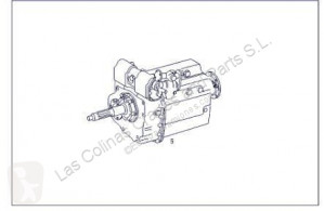 Boîte de vitesses Caja Cambios Manual Mercedes-Benz LK/LN2 1120 S,1120 LS pour camion MERCEDES-BENZ LK/LN2 1120 S,1120 LS boîte de vitesse occasion