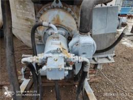 Transmissão MAN Réducteur ZF Reductor Hormigonera F 2000 26.323 DFC,26.323 DFLC pour camion malaxeur F 2000 26.323 DFC,26.323 DFLC