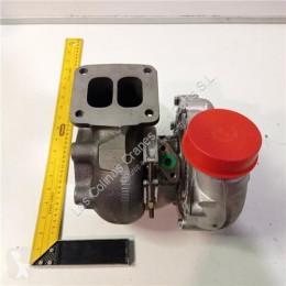 Repuestos para camiones Renault Turbocompresseur de moteur Turbo G 260 (192/202 KW) pour camion G 260 (192/202 KW) usado