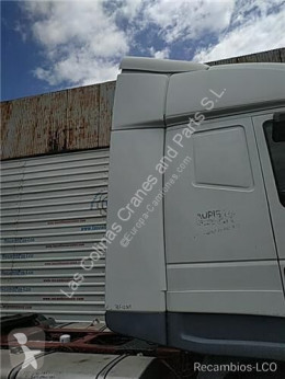 Iveco motor Stralis Moteur DEFLECTOR LATERAL DERECHO AS 440S48 pour camion AS 440S48