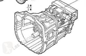 Repuestos para camiones transmisión caja de cambios Iveco Eurocargo Boîte de vitesses Caja Cambios Manual Chasis (Typ 75 E 12) [3, pour camion Chasis (Typ 75 E 12) [3,9 Ltr. - 85 kW Diesel]