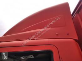 Repuestos para camiones Nissan Atleon Aileron Spoiler Techo Solar 140.75 pour camion 140.75 usado