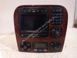 Système de navigation Navegador Mercedes-Benz Clase S Berlina (BM 220)(1998->) 3.2 320 pour voiture MERCEDES-BENZ Clase S Berlina (BM 220)(1998->) 3.2 320 CDI (220.026) [3,2 Ltr. - 145 kW CDI CAT] truck part used