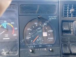 Ricambio per autocarri Scania Tachygraphe Tacografo Analogico Serie 4 (P/R 144 L)(1996->) FSA 460 pour camion Serie 4 (P/R 144 L)(1996->) FSA 460 (4X2) E2 [14,2 Ltr. - 338 kW Diesel] usato