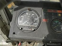 Reservedele til lastbil Pegaso Tachygraphe Tacografo Analogico COMET 1217.14 pour camion COMET 1217.14 brugt