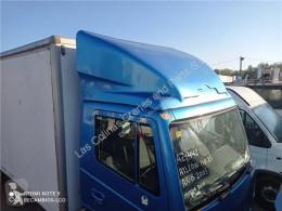 Ricambio per autocarri Nissan Atleon Aileron Spoiler Central 110.35, 120.35 pour camion 110.35, 120.35 usato