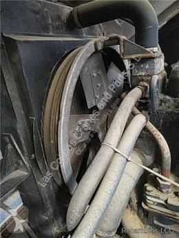 Pegaso Ventilateur de refroidissement Ventilador Viscoso COMET 1217.14 pour camion COMET 1217.14 truck part used