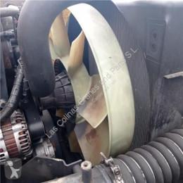 Ventilator Iveco Stralis Ventilateur de refroidissement Polea Ventilador AD 260S31, AT 260S31 pour tracteur routier AD 260S31, AT 260S31