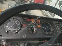 电气系统 Pegaso Tableau de bord Cuadro Instrumentos COMET 1217.14 pour camion COMET 1217.14