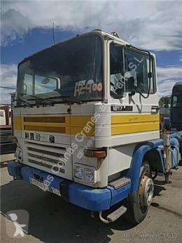 Pegaso Cabine Cabina Completa COMET 1217.14 pour camion COMET 1217.14 cabine / carrosserie occasion