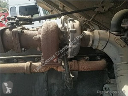 Запчасти для грузовика Pegaso Turbocompresseur de moteur Turbo COMET 1217.14 pour camion COMET 1217.14 б/у