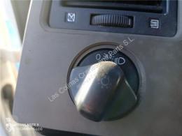 Repuestos para camiones Nissan Atleon Commutateur de colonne de direction Mando De Luces 110.35, 120.35 pour camion 110.35, 120.35 usado