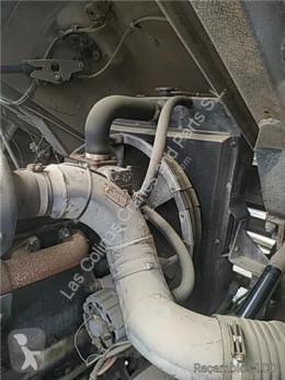 Refroidissement Pegaso Refroidisseur intermédiaire Intercooler COMET 1217.14 pour camion COMET 1217.14