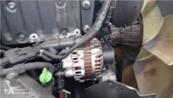 Ricambio per autocarri Iveco Stralis Alternateur Alternador AD 260S31, AT 260S31 pour camion AD 260S31, AT 260S31 usato