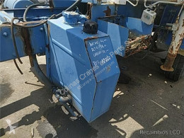 Reservedele til lastbil Pegaso Réservoir hydraulique Deposito Hidraulico COMET 1217.14 pour camion COMET 1217.14 brugt