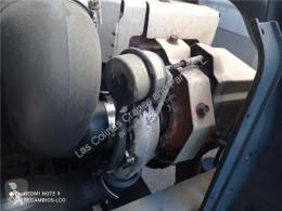 Pièces détachées PL Nissan Atleon Turbocompresseur de moteur Turbo 110.35, 120.35 pour camion 110.35, 120.35 occasion