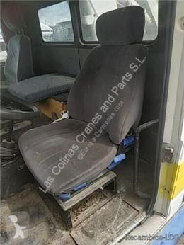Repuestos para camiones cabina / Carrocería Pegaso Siège Asiento Delantero Izquierdo COMET 1217.14 pour camion COMET 1217.14